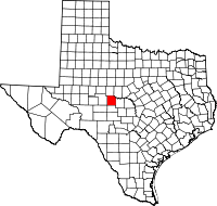 Concho County Public Records