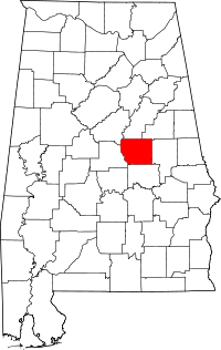 Coosa County Public Records