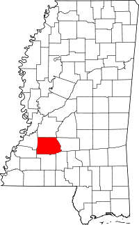 Copiah County Public Records