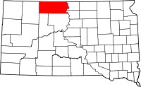 Corson County Public Records