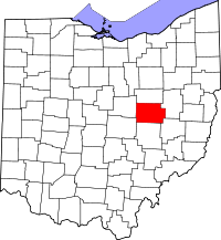 Coshocton County Public Records