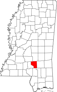 Covington County Public Records