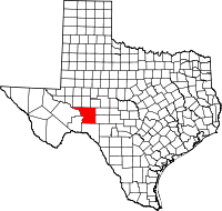 Crockett County Public Records