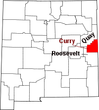 Curry County Public Records