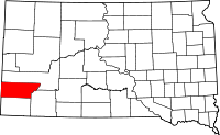 Custer County Public Records