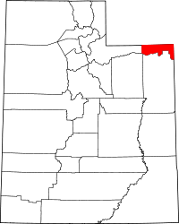 Daggett County Public Records
