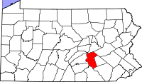 Dauphin County Public Records