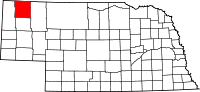Dawes County Public Records