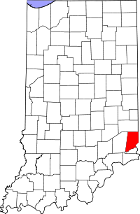 Dearborn County Public Records