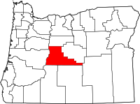Deschutes County Public Records