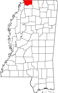 DeSoto County Public Records