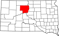 Dewey County Public Records