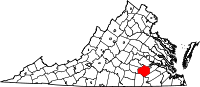 Dinwiddie County Public Records