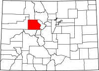 Eagle County Public Records