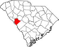 Edgefield County Public Records