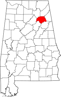 Etowah County Public Records