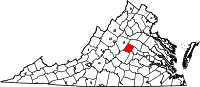 Fluvanna County Public Records