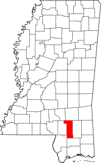 Forrest County Public Records