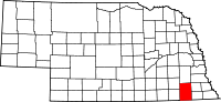 Gage County Public Records