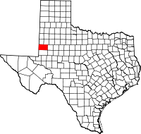 Gaines County Public Records