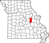 Gasconade County Public Records