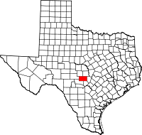 Gillespie County Public Records