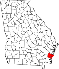 Glynn County Public Records