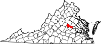 Goochland County Public Records
