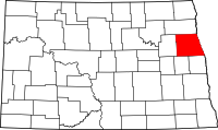 Grand Forks County Public Records