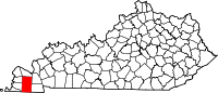 Graves County Public Records