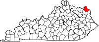 Greenup County Public Records