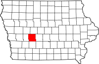 Guthrie County Public Records