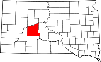 Haakon County Public Records