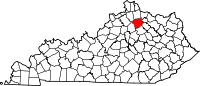 Harrison County Public Records