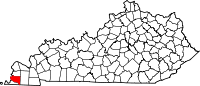 Hickman County Public Records