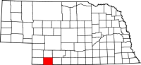 Hitchcock County Public Records