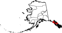 Hoonah-Angoon Census Area Public Records