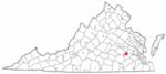 Hopewell County Public Records