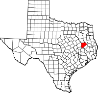 Houston County Public Records