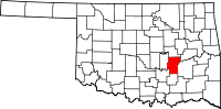Hughes County Public Records