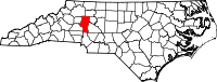Iredell County Public Records
