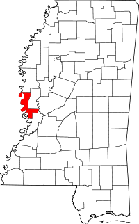 Issaquena County Public Records