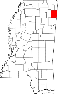 Itawamba County Public Records