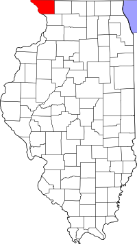 Jo Daviess County Public Records