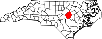 Johnston County Public Records