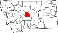 Judith Basin County Public Records