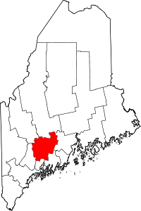 Kennebec County Public Records