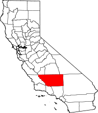Kern County Public Records