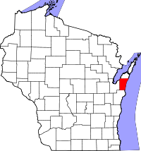 Kewaunee County Public Records