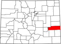 Kiowa County Public Records